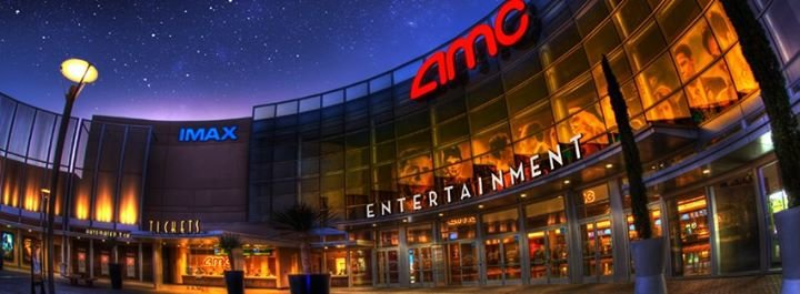 AMC Woodlands Square 20 cover