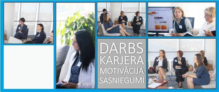 Latvijas personāla vadīšanas asociācija - LPVA cover