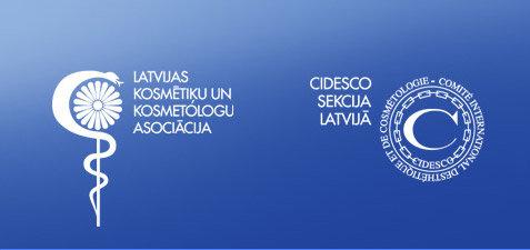 Latvijas Kosmētiķu un Kosmetologu asociācija cover