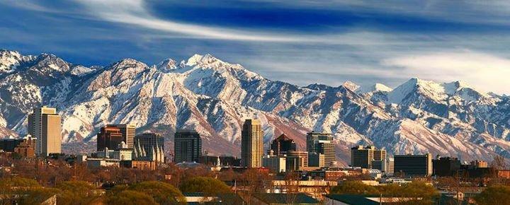 Hilton Salt Lake City Center cover