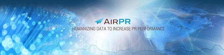 AirPR cover