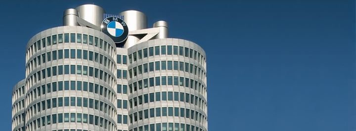 BMW Group cover