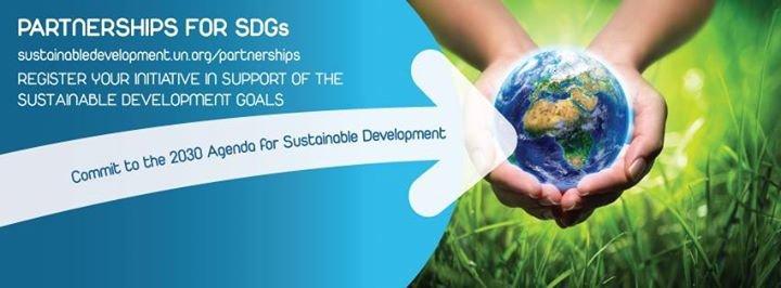 UN Sustainable Development Platform cover
