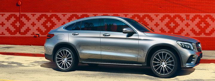 Mercedes-Benz Latvia cover