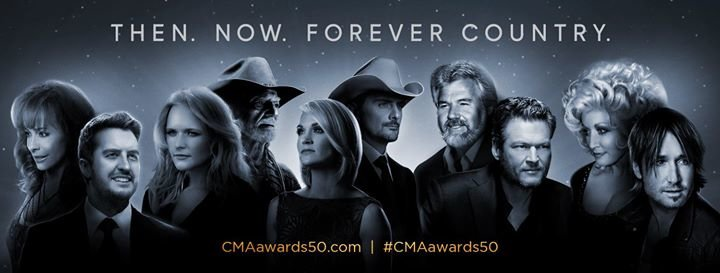 CMA Country Music Association cover