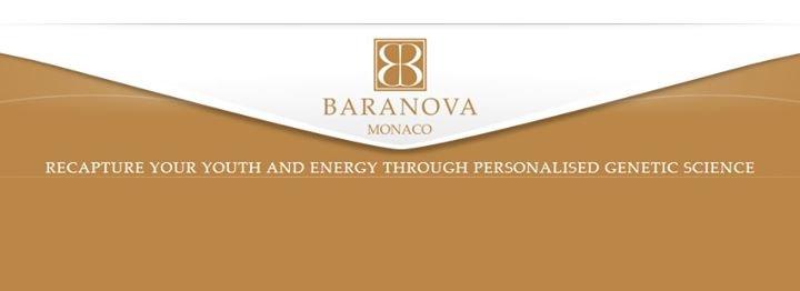 Baranova Monaco cover