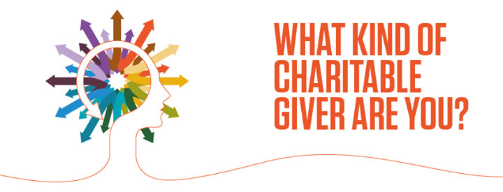 Charities Aid Foundation cover