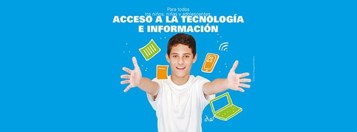 UNICEF Paraguay cover