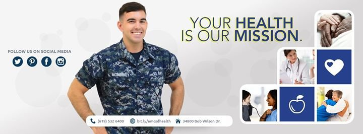 Naval Medical Center San Diego (NMCSD) cover