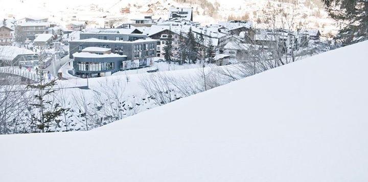 Pepis Ski Hotel**** Garni Sankt Anton am Arlberg cover