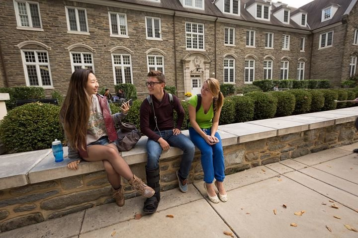 Penn State Abington cover