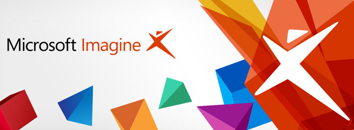 Microsoft Imagine United Kingdom cover