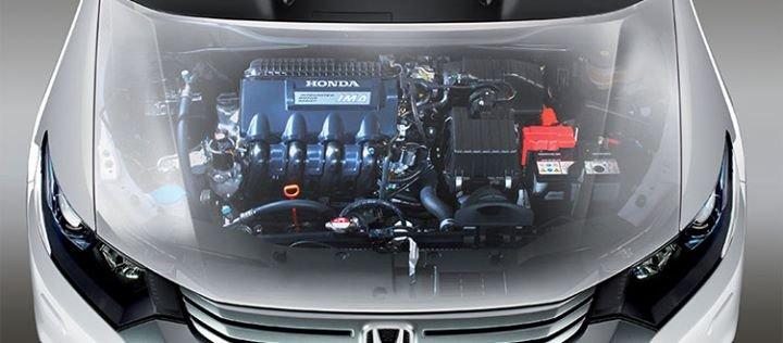 SAN Motors Honda serviss cover