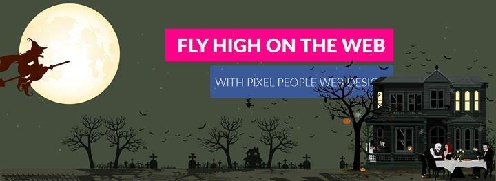 Pixel People Ltd cover