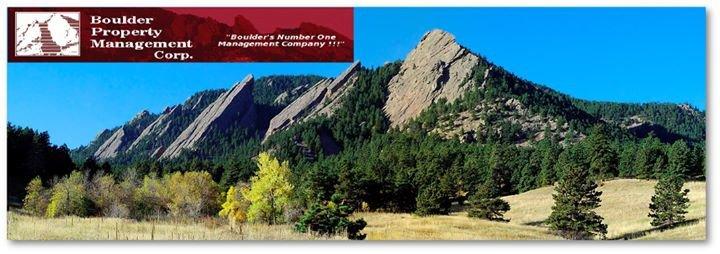 Boulder Property Management cover