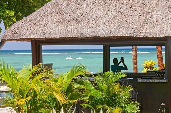 Hilton Mauritius Resort & Spa cover