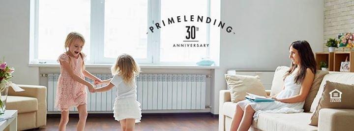 PrimeLending, A PlainsCapital Company cover