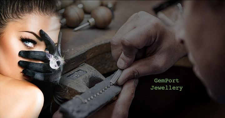 GemPort Jewellery Ltd cover