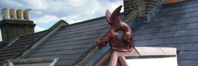 Roofing Specialists in London - Horncastle & Sons cover
