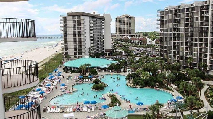 Edgewater Resort Condo Rentals cover