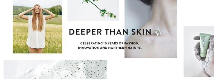 Madara organic skincare NL cover