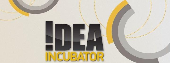 Idea Incubator LP cover