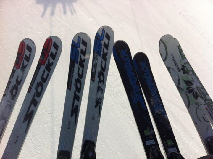 Austrian Ski & Service Ranch cover
