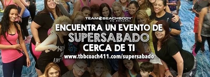 Team Beachbody en Español cover