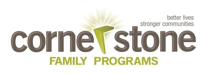 Cornerstone Family Programs cover