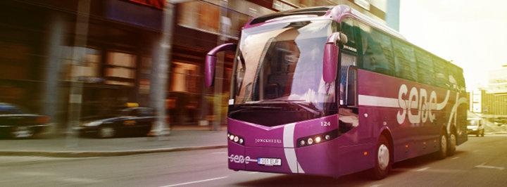 Eesti Buss cover