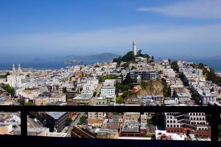 Hilton San Francisco Financial District cover