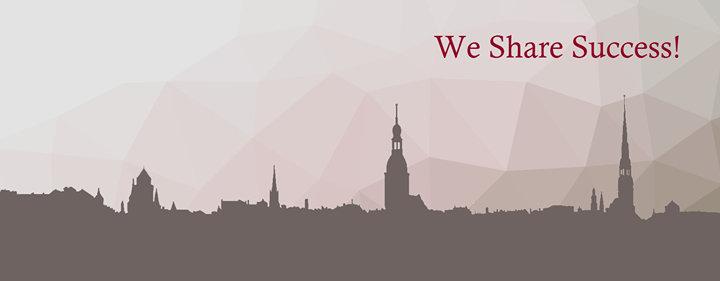 Riga Business School cover