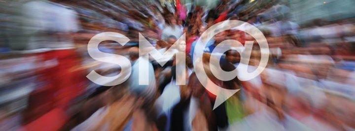 Social Media Association cover