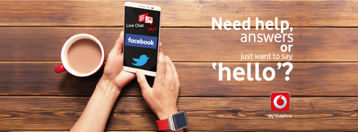 Vodafone Qatar cover