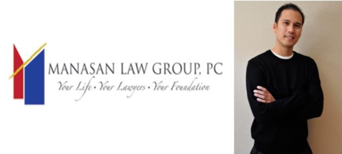 Manasan Law Group, PC cover