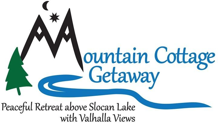 Mountain Cottage Getaway cover
