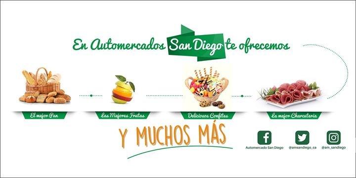 Automercado San Diego cover