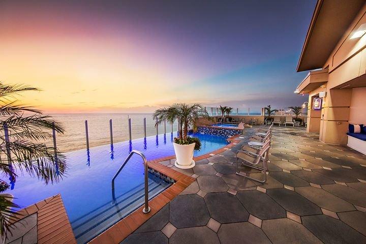 Hilton Virginia Beach Oceanfront cover