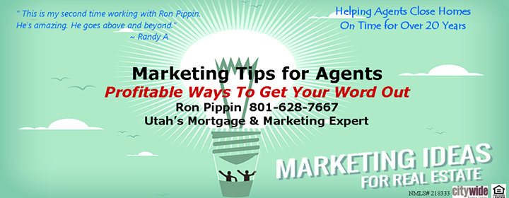 Marketing Tips for Agents cover