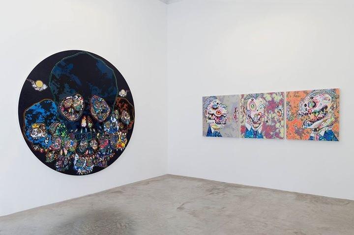 Galerie Perrotin cover