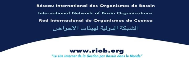 International Network of Basin Organizations - INBO cover