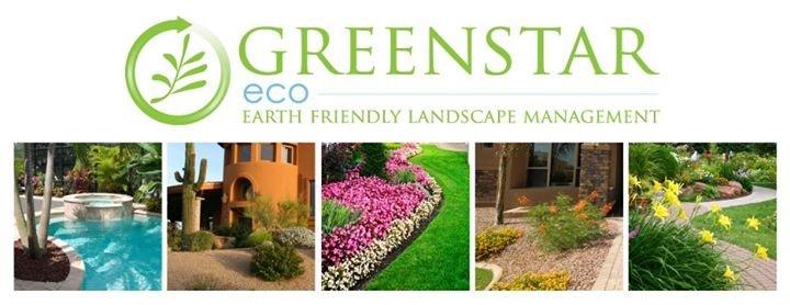 Greenstar-Eco Landscape Management cover