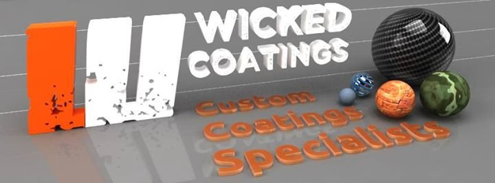 Wicked Coatings cover
