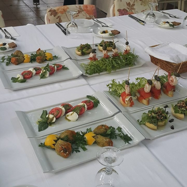 Selcuk Restaurant cover