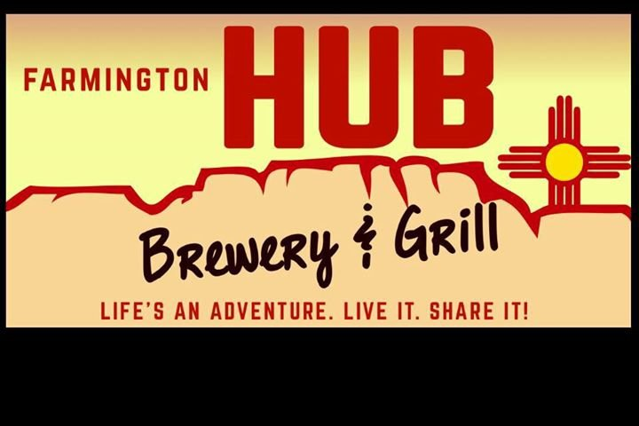 Farmington HUB - Brewery & Grill cover