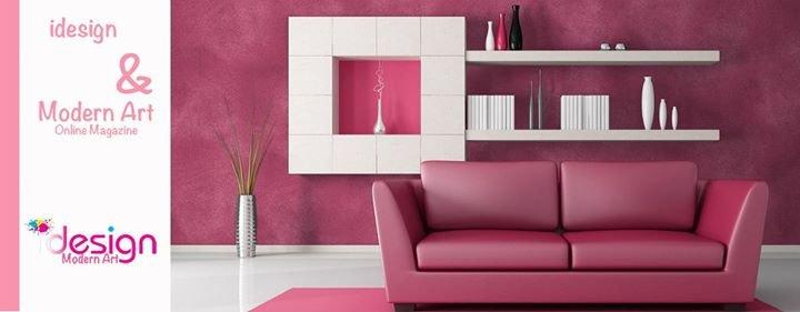 Idesign & Modern Art cover