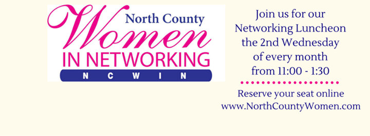 North County Women In Networking cover