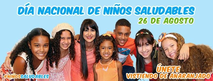 Nestlé Niños Saludables Puerto Rico cover