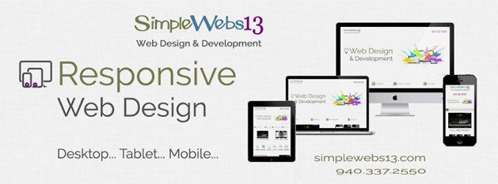 SimpleWebs13 cover