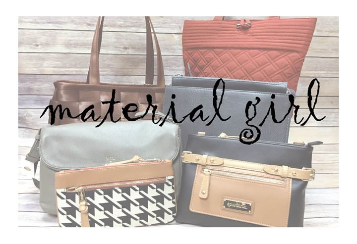 Material Girl cover